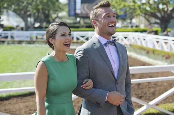Andi Dorfman & Chris Soules Spotted on a Date 3 Years After 'Bachelorette' Breakup