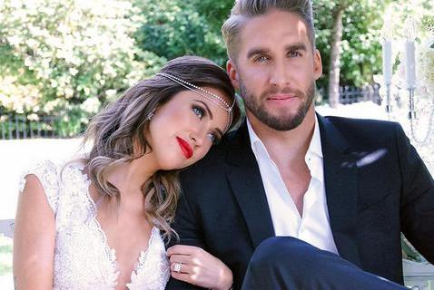 Kaitlyn Bristowe And Shawn Booth Are GETTING MARRIED