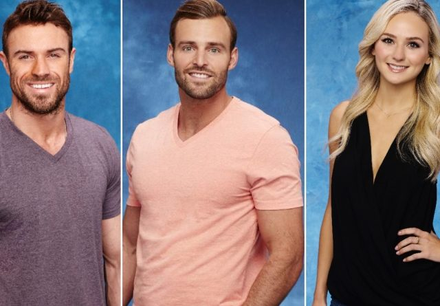 Chad Johnson Trolls Robby Hayes and Lauren Bushnell on Twitter