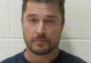 Chris Soules Arrested after Allegedly Killing Someone and Fleeing The Scene