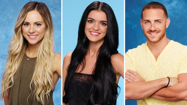 Bachelor in Paradise Cast Returns With a Few Exceptions