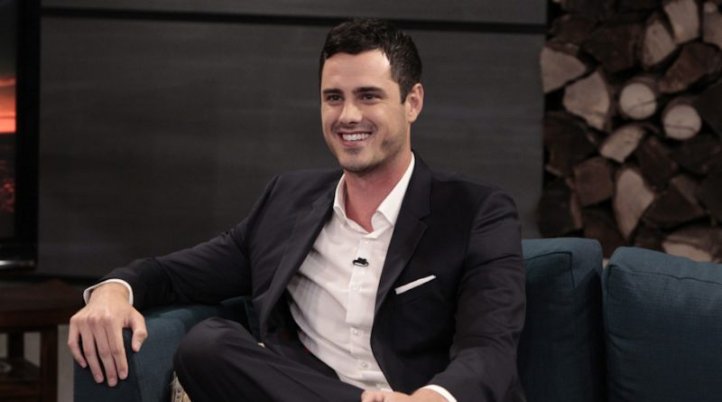 Read Ben Higgins' Blog 'Will I Be the Bachelor Again?'