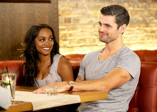 Rachel Lindsay Talks Break Up With Peter Kraus and The Closure