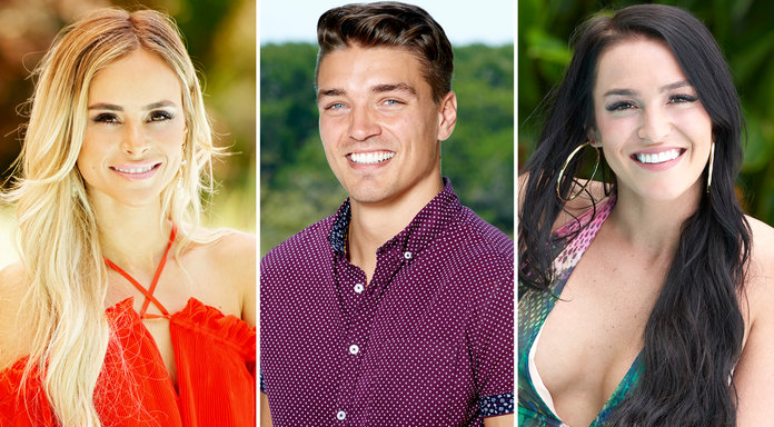 The Best Bachelor Nation Twitter Reactions to the Bachelor In Paradise Premiere