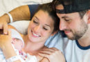 Jade and Tanner Welcome a Baby Girl –  See The First Pictures of The Baby