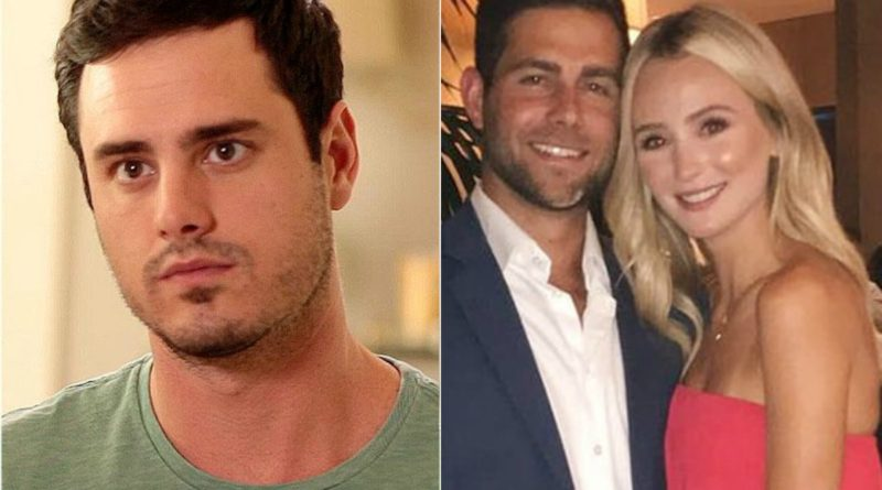 Ben Higgins Recalls the Moment He Learned of Lauren Bushnell's New Boyfriend