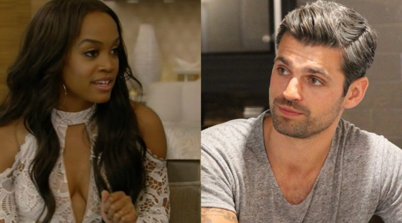 Rachel Lindsay calls Peter 'manipulative,' Reveals Who Should be Bachelor Instead