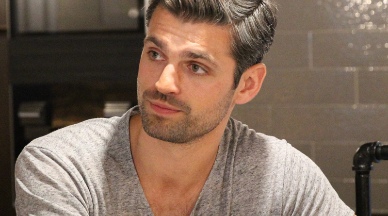 Peter Kraus Finally Reveals Whether Or Not He Wants To Be The Next Bachelor