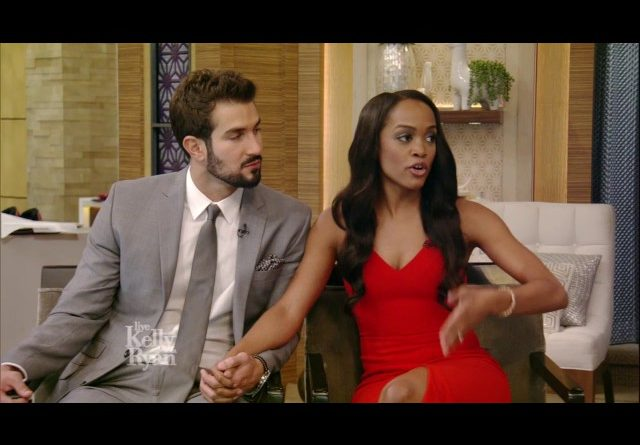 Rachel Lindsay Responds to Claims She Was More in Love With Peter Kraus Than Bryan