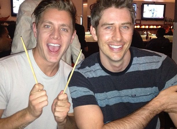 "Bachelorette Winner Jef Holm Calls Ex-Friend & New Bachelor Arie Jr. ""Disgusting"""