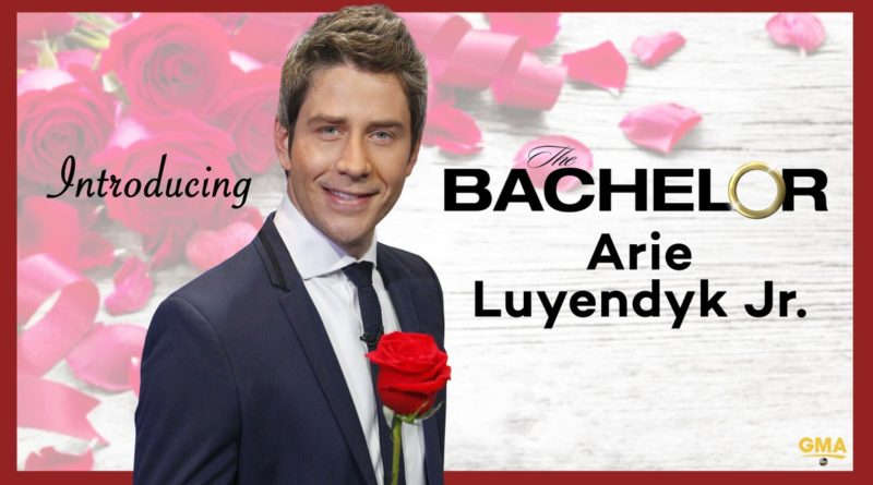 Arie Jr is the Next Bachelor : FULL STORY – Why Peter Kraus Was Dropped