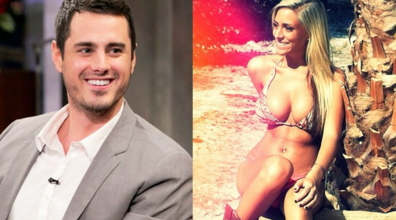 Meet Ben Higgins' New Girlfriend Lindsey Duke – PICS