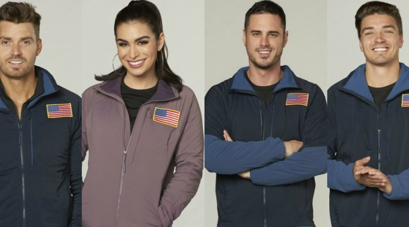 The Bachelor Winter Games Cast, Premiere Date Revealed!