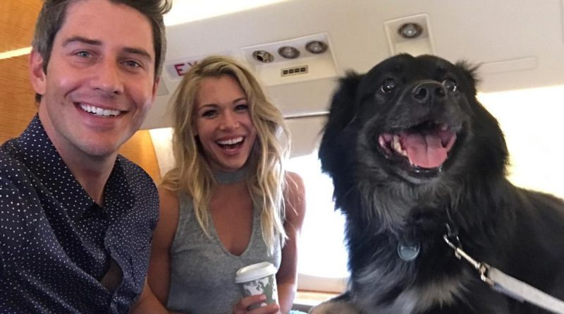 'I Feel Like She's a Little Lost' – Arie Finally Talks About Krystal