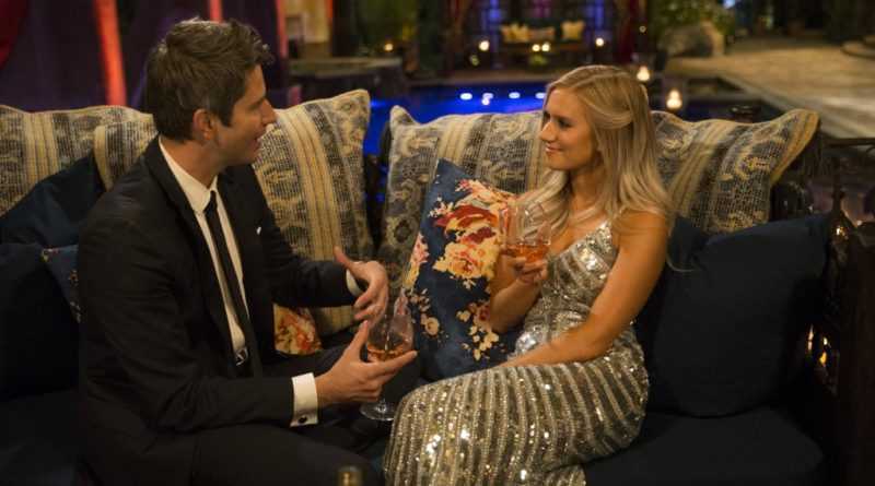 'I Hadn't Felt Like This About Someone Since Emily' – Arie on His Relationship With Lauren B