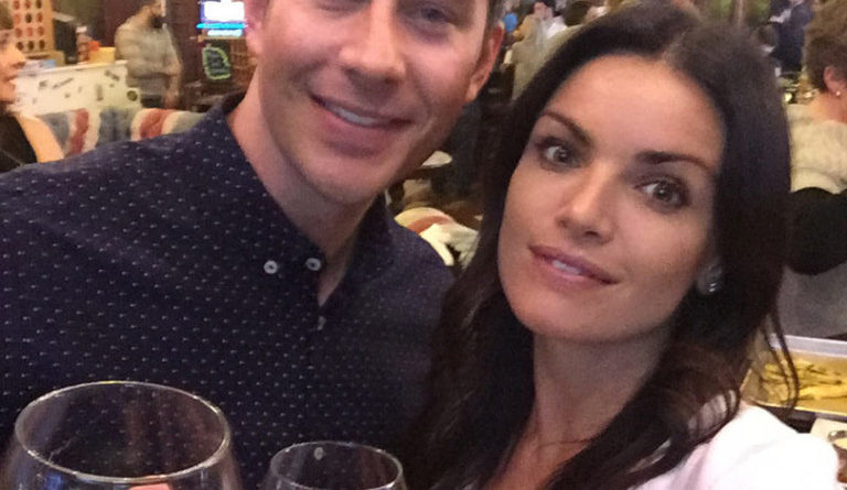 Courtney Robertson Met Ex Arie After He Proposed to Becca: 'I've Never Seen Him So Sad'