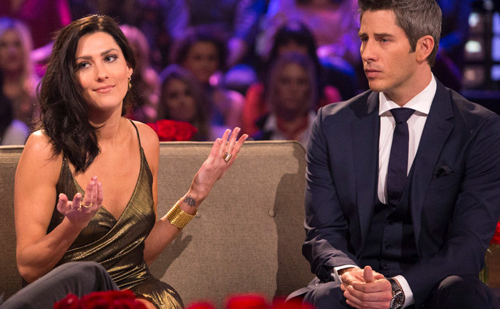 Arie Luyendyk Jr: 'I Filmed My Bachelor Breakup So Becca Kufrin Could Be The Bachelorette'