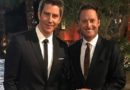 Bachelor Host Chris Harrison Calls Arie Luyendyk, Jr. A 'Knucklehead'