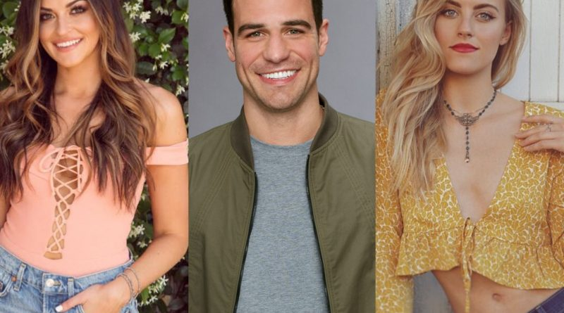 Here's Your Official Bachelor in Paradise Season 5 Contestant List