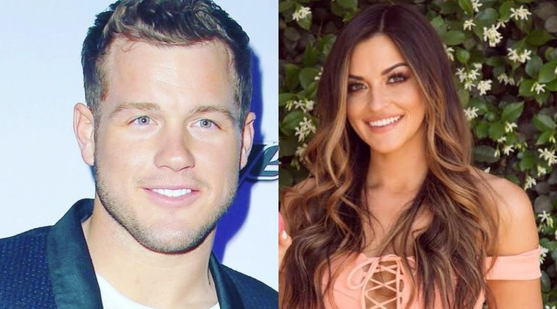 Tia Booth Sets the Record Straight on Colton Underwood Relationship