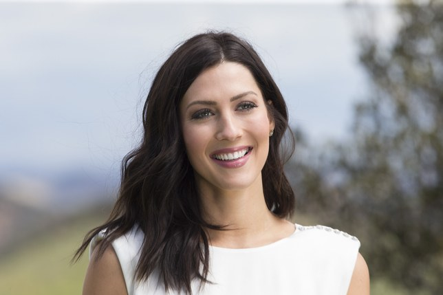 Becca Kufrin Might Pull an Arie — Thinks She Picked the Wrong Guy