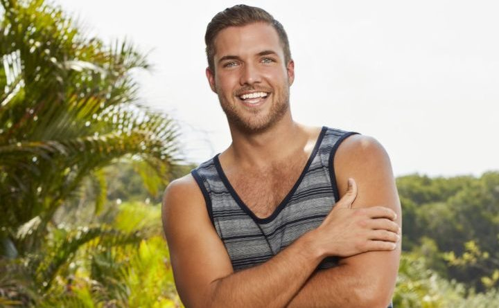 Jordan Kimball Talks About His Time on 'Bachelor In Paradise': 'I Do Find Someone'