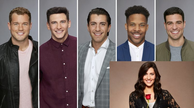 Becca Kufrin Picks Her Favorite For The Next Bachelor Lead
