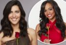 'Becca Did Not Have The Finale That I Had' Rachel Lindsay Blogs