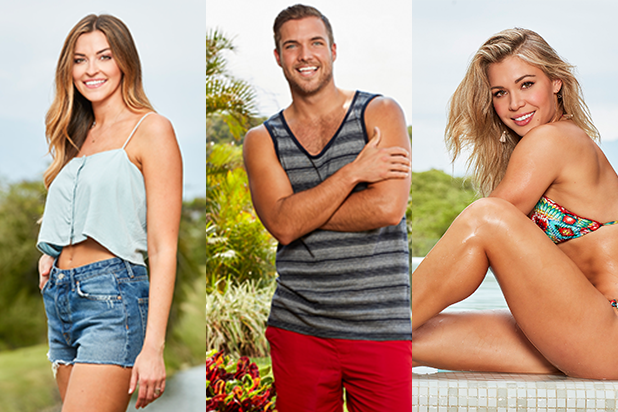 Here Are All The Couples That Got Engaged on Bachelor In Paradise Season 5