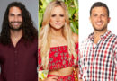 Leo Dottavio Fueds with Nick Viall and Amanda Stanton on Twitter