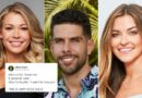 Live Twitter Reactions From Tuesday Night's Bachelor in Paradise Episode