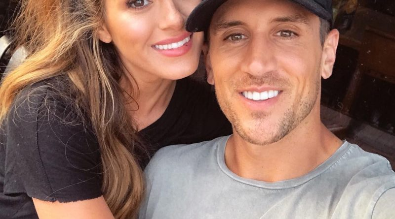 JoJo Fletcher and Jordan Rodgers Make a HUGE Announcement on Instagram